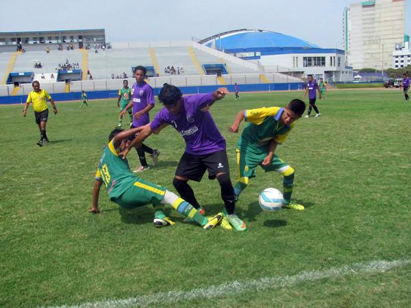 Miraflores FC ha sabido competir en la Liga Distrital de Miraflores. (Foto: ADC Jungla)