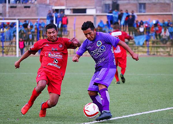 Sport La Vid y Diablos Rojos se han convertido en equipos tradicionales del centro del país. Ambos comenzarán sus campañas 2018 desde la Provincial de Concepción y Huancavelica, respectivamente. (Foto: Guido Castillo / A Todo Deporte)