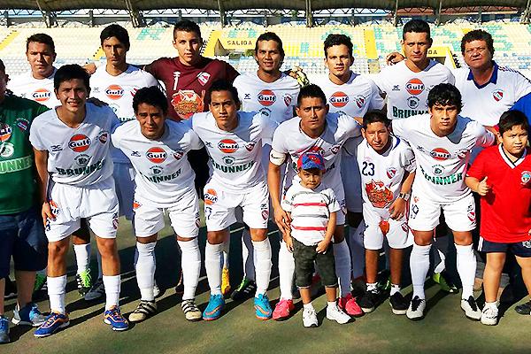 Foto: Willer Panduro / Contacto Deportivo