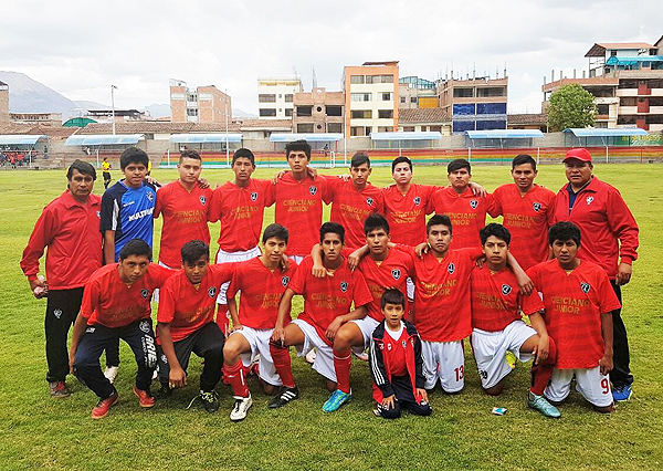 Cienciano Junior (Foto: prensa Cienciano Junior)