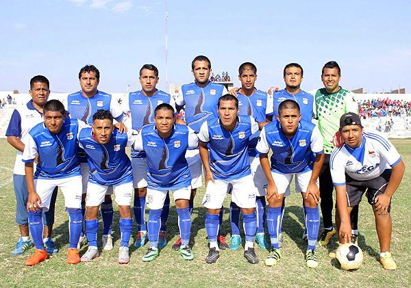 Sport Chavelines Juniors (Foto: Karito Núñez)
