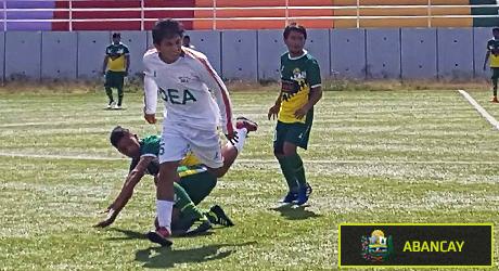 Foto: Miguel Lagos / Deporte Total Abancay