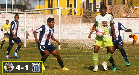 Foto: José Neira / La Deportiva