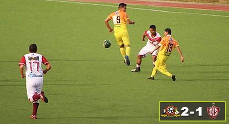 Foto: Joel Villanueva / Simplemente Fútbol