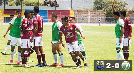 Foto: Prensa FC Carlos Stein