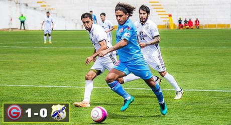 Foto: Prensa Deportivo Garcilaso
