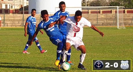 Foto: Dimensión Deportiva Ica