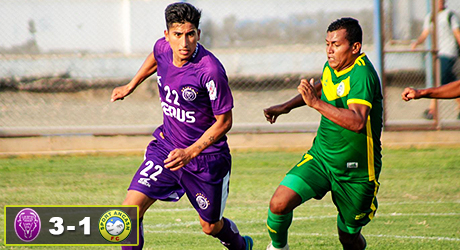 Foto: Hincha Pelotas Sport'D