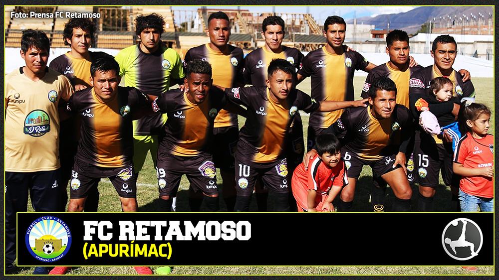 Foto: Prensa FC Retamoso