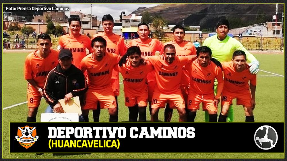 Foto: Prensa Deportivo Caminos