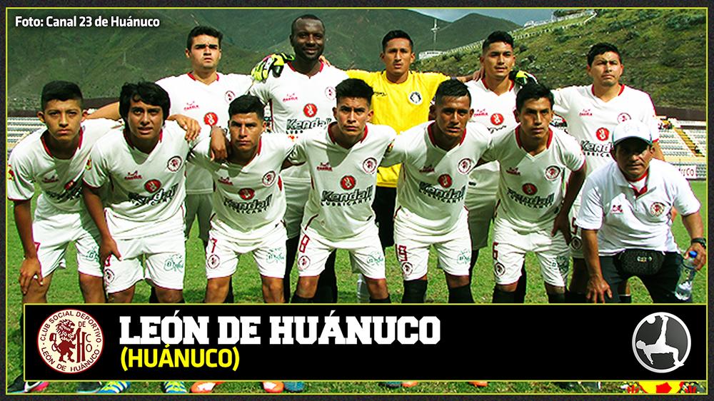 Foto: Canal 23 de Huánuco