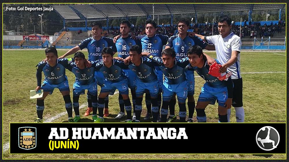 Foto: Gol Deportes Jauja