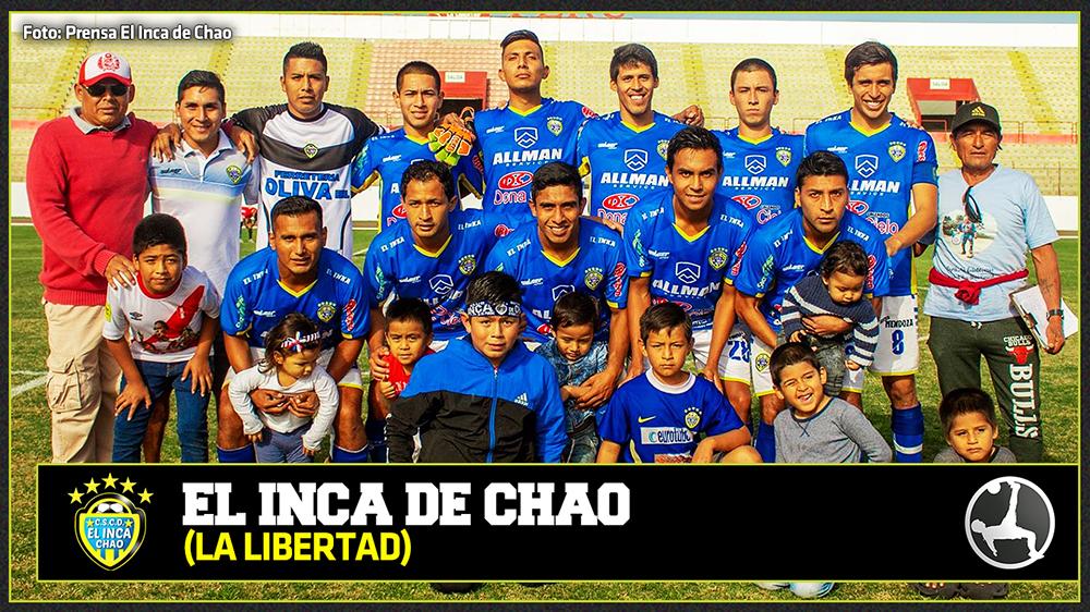 Foto: Prensa El Inca de Chao