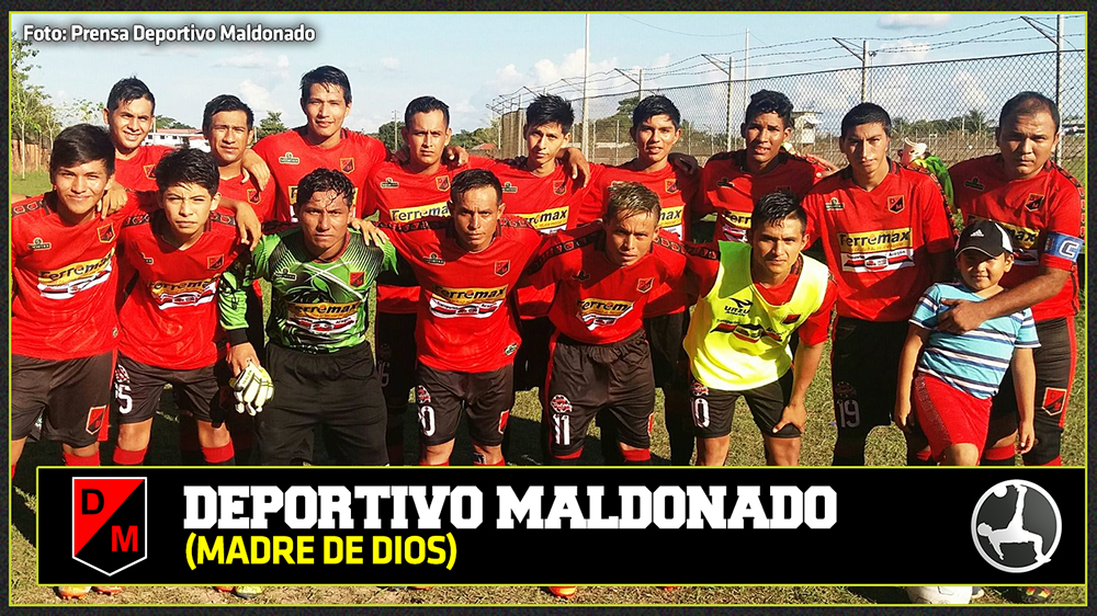 Foto: Prensa Deportivo Maldonado