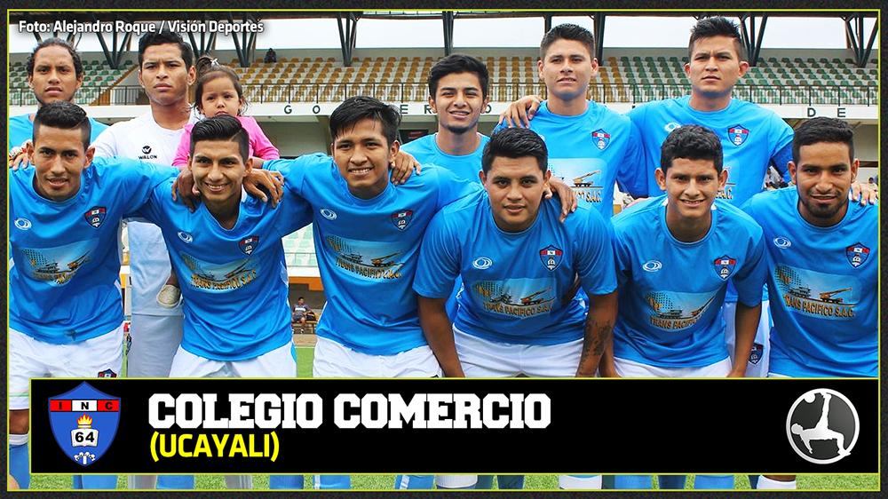 Foto: Alejandro Roque / Visión Deportes