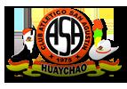 Atlético San Agustín (Pasco)
