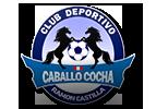 Deportivo Caballo Cocha (Loreto)