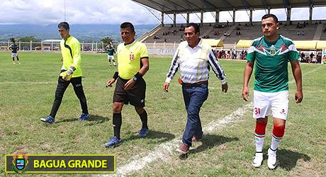Foto: Municipal Provincial de Utcubamba