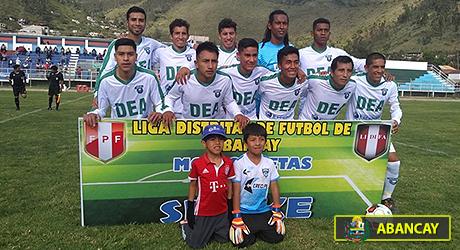 Foto: Prensa DEA