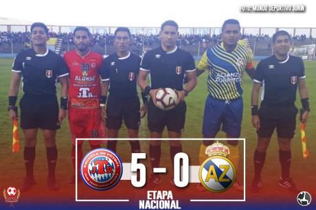Foto: Mundo Deportivo Junín