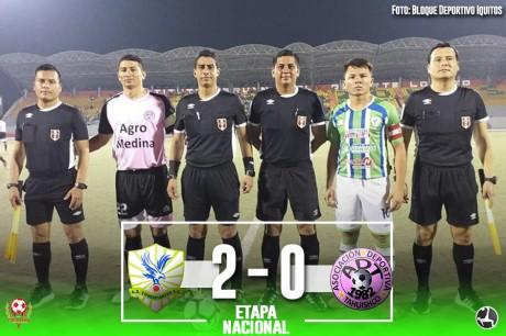 Foto: Bloque Deportivo Iquitos
