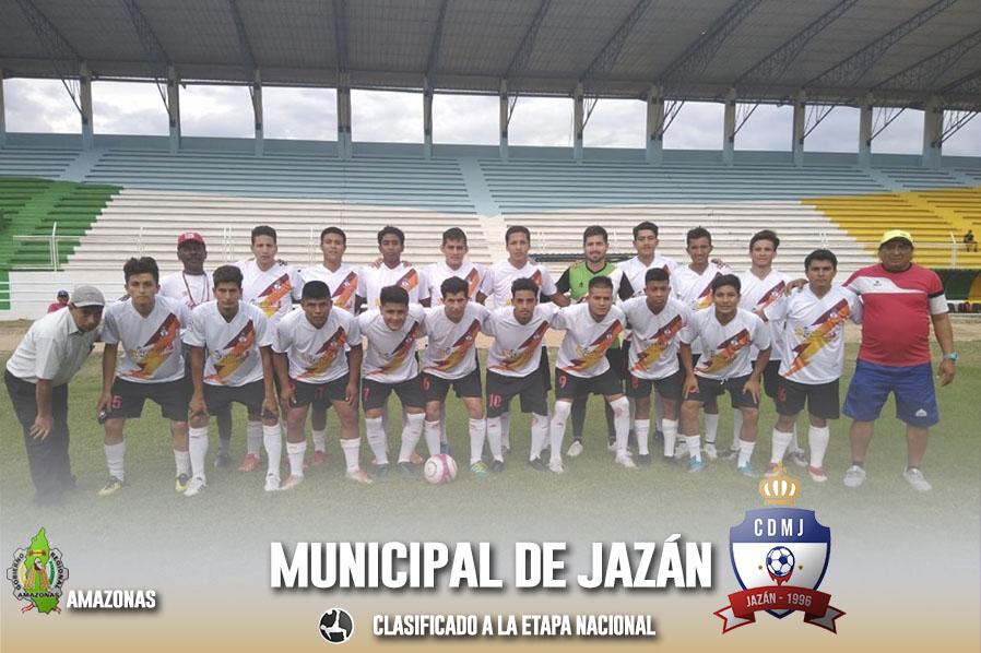 Municipal de Jazán (Foto: Prensa Municipal de Jazán)