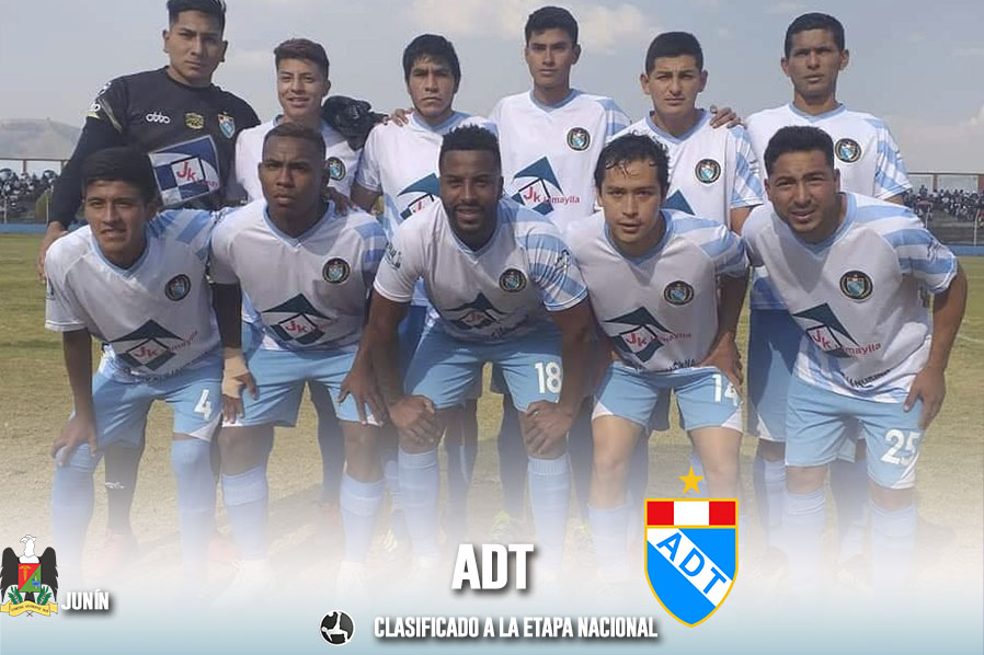 ADT (Foto: Prensa ADT)