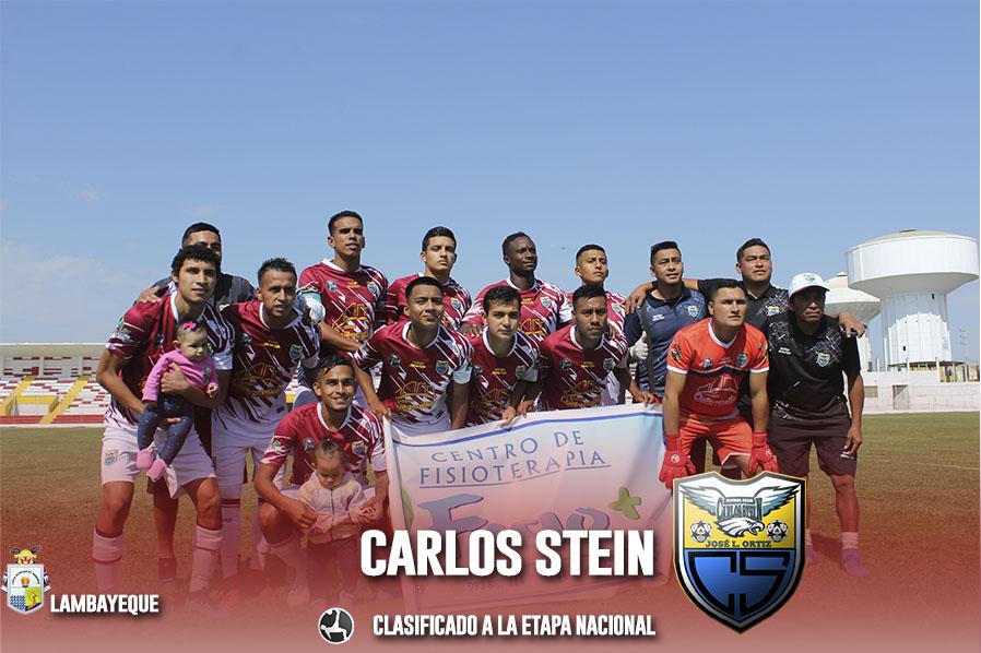 FC Carlos Stein (Foto: Larry Jalk / DeChalaca.com)