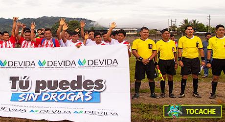 Foto: Municipalidad Provincial de Tocache