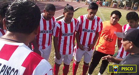 Foto: Acción Deportiva Pisco