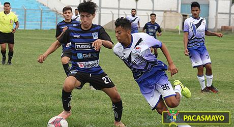 Foto: Prensa Sport Chavelines Juniors