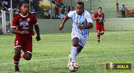 Foto: Prensa San Lorenzo de Porococha