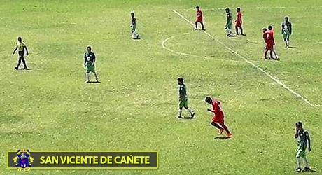 Foto: Mega Deportes Perú