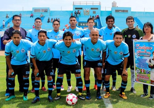 Este equipo de Juventud La Palma cargará con el doloroso recuerdo de haber perdido la categoría. El único campeón limeño de la Copa Perú jugará en 2020 en la Segunda División Distrital de Huacho. (Foto: Hincha Pelotas Sport D)