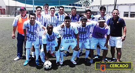 Foto: Prensa Juventud Villa María