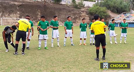 Foto: Furia Deportiva Chosica