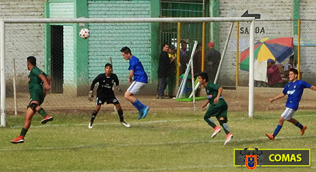 Foto: Calle Deportiva