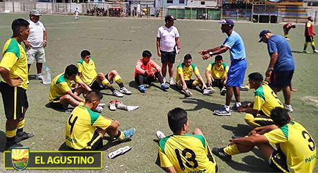 Foto: Prensa Parques del Agustino