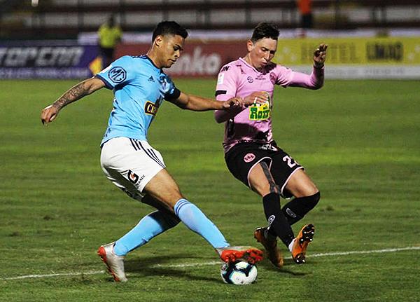 Boys ha presentado un crecimiento evidente, pero queda pendiente si le alcanzará para luchar por la permanencia. (Foto: Prensa Sporting Cristal)