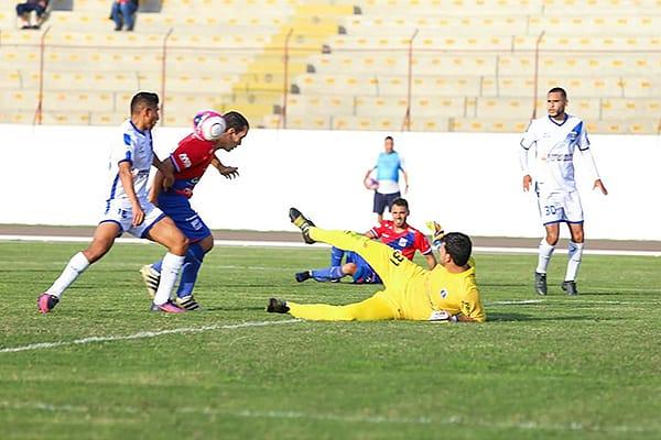 Hualgayoc se prepara para su tercera temporada consecutiva a nivel profesional
