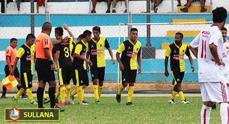 Foto: Sullana Deportes