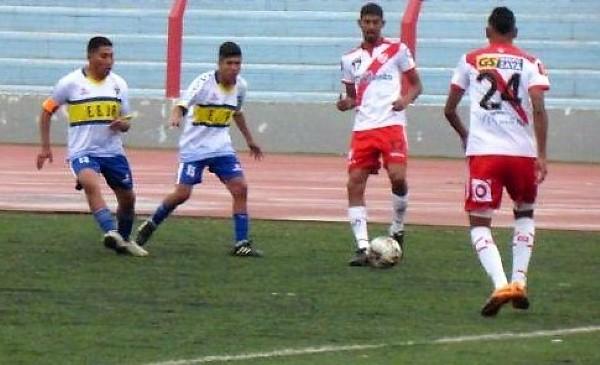 Alfonso Ugarte de Puno debutó en la Etapa Provincial el último Día de la Madre: goleó estrepitosamente a Estudiantes Boca Junior de Platería. (Foto: Puno Deportes)