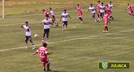 Foto: Dino Humpiri / Respiro Fútbol