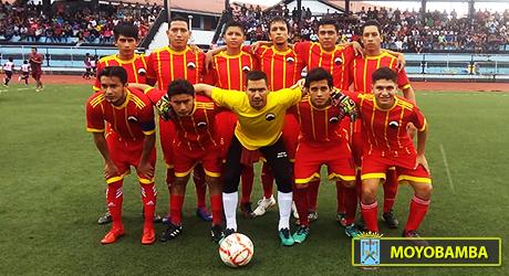 Foto: Prensa Unión Moyobamba