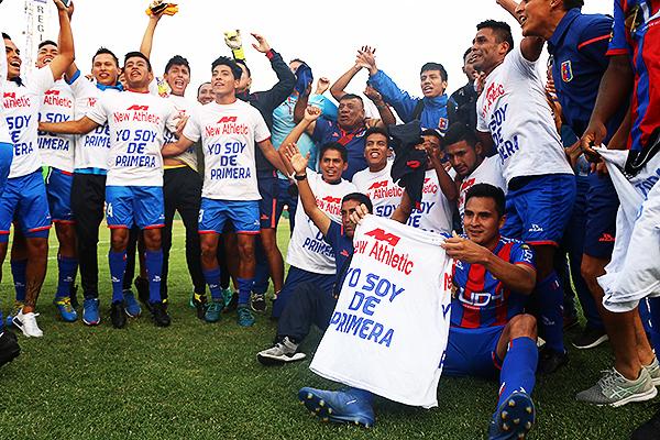 Alianza Universidad deberá asumir sus roles como club de Primera con mayor responsabilidad. (Foto: Pedro Monteverde / DeChalaca.com)