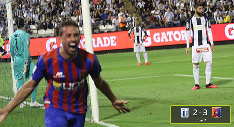 Foto: Miguel Marca / DeChalaca.com