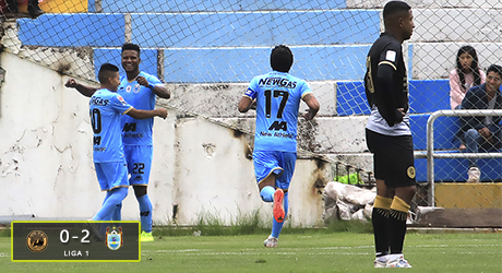 Foto: José Carlos Angulo / DeChalaca.com