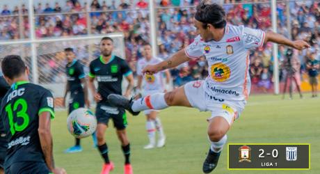 Foto: Prensa Ayacucho FC