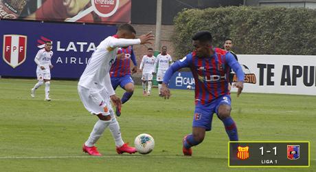 Foto: Diego Urbina / DeChalaca.com