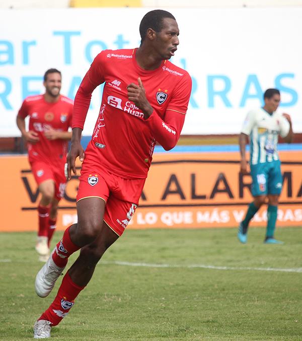 Abdiel Ayarza (Foto: Fabricio Escate / DeChalaca.com)